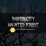 Haunted Forest Returns for a Second Year to Scare Up Some Fun in Farmer City