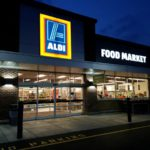 Mom Review: Aldi Food Market in Savoy