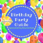 Champaign-Urbana Area Birthday Party Guide Sponsored by Bowmentum