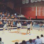 Illini volleyball