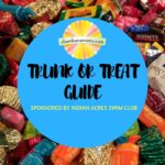 Champaign-Urbana Area 2017 Trunk or Treat Guide