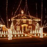 Paxton Christmas Lights Show Returns This Holiday Season