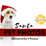 Santa Pet Photos In Champaign-Urbana and Beyond