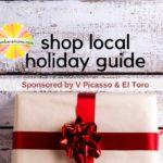 Champaign-Urbana Shop Local Holiday Guide Sponsored by V Picasso & El Toro