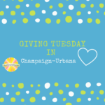 giving tuesday champaign urbana