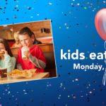 Freebie of the Week: Kids Eat Free at Meatheads