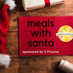 champaign urbana meals with santa