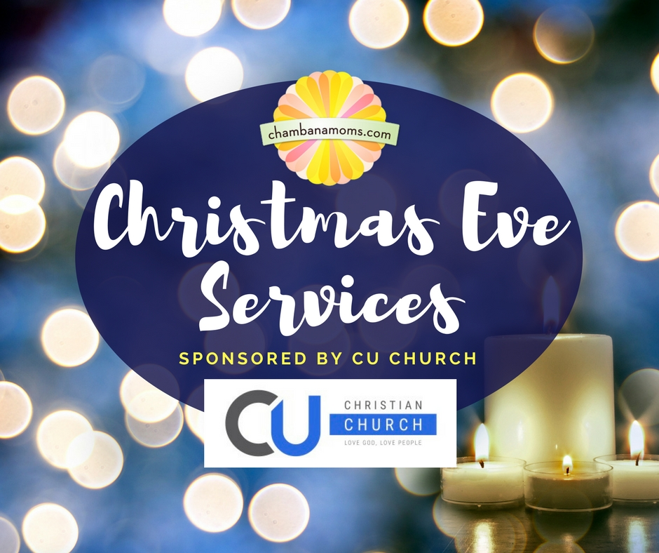 Christmas Church Services Near Me.Christmas Eve Church Services Sponsored By Cu Christian Church