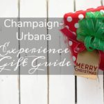 Champaign-Urbana Experience Gift Guide