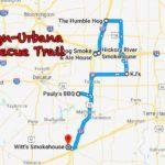 Champaign-Urbana Area Barbecue Trail