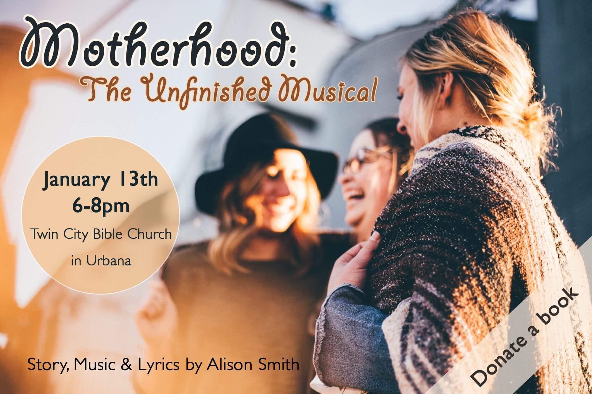 motherhood musical