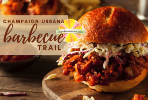 Champaign Urbana Barbecue Trail