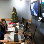 Tracking Santa with NORAD: One Champaign Mom Tells All