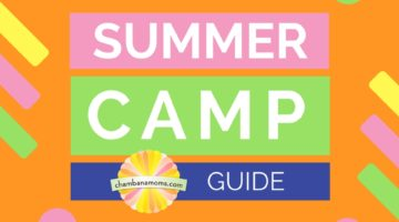 Champaign-Urbana Summer Camp Guide