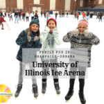 Family Fun in Champaign-Urbana: University of Illinois Ice Arena