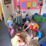 Campus Cooperative Preschool: Where Creative Thinking, Kindness and Play Thrive