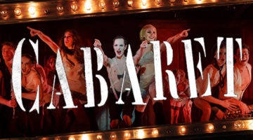 Top 5 Reasons to See Cabaret at State Farm Center (and a Giveaway!)