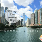 Chicago Free Museum Days: Summer Edition