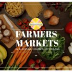 Farmers Markets in Champaign-Urbana and Beyond