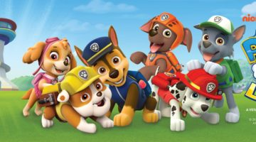 PAW Patrol Live! Coming to Champaign's State Farm Center