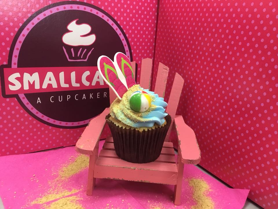 Smallcakes Cupcakery And Creamery Coming To Champaign Chambanamoms