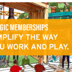 Champaign's Lodgic Everyday Community Announces Memberships and Pricing for childcare and coworking.