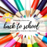 Preparing Your Child for a New School