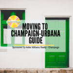 Moving to Champaign-Urbana Guide