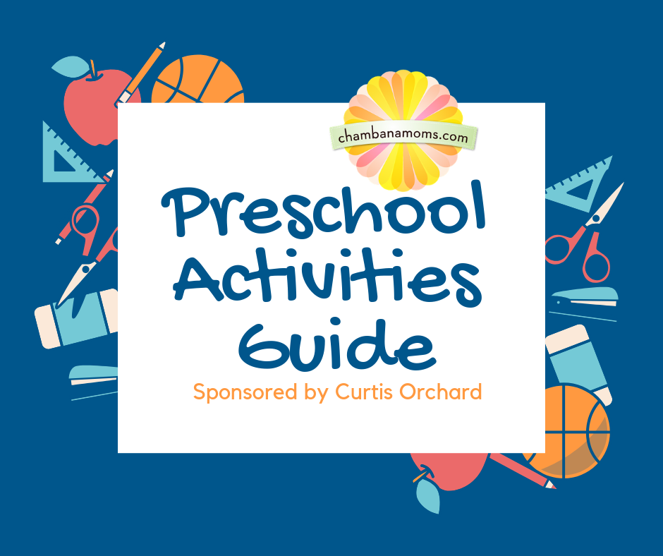 Preschool Activities In Champaign Urbana Our Top Ten Guide