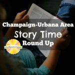 Champaign-Urbana Story Time Round Up Oct 15-21