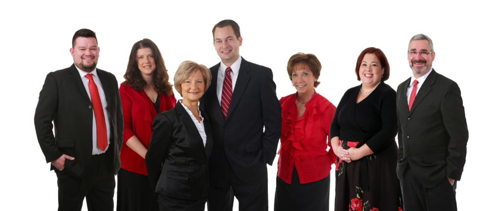 Waldhoff-Gard Team at Keller Williams Realty - Champaign