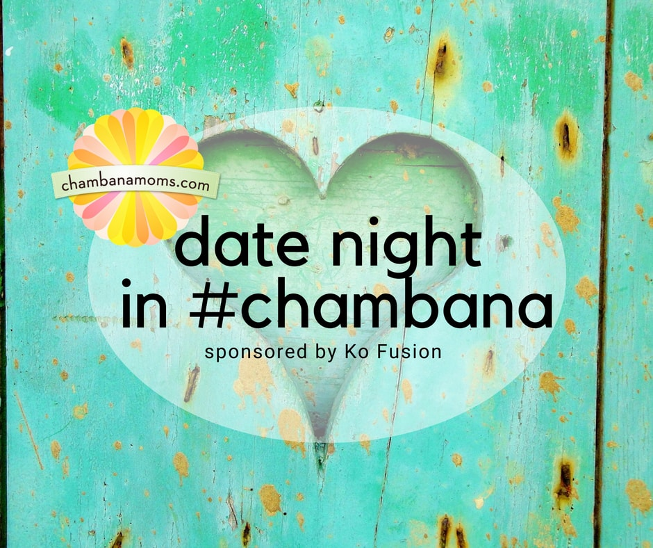 Date night Champaign Urbana Ideas Fun