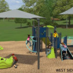 West Side Park Playground in Champaign to Undergo Renovation