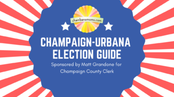2018 Champaign-Urbana Area General Election Guide