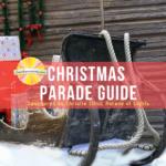 Champaign Urbana Christmas Parades