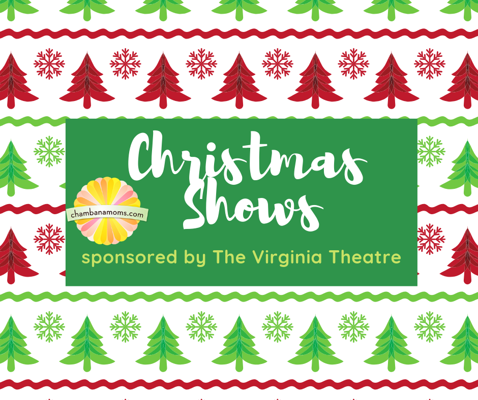 Rudolph the Red-Nosed Reindeer at the Virginia Theatre