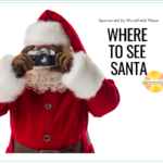 WHERE TO SEE SANTA IN CHAMPAIGN-URBANA PHotos breakfast parades