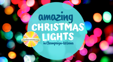 Amazing Christmas Lights champaign-Urbana Sponsored by Mahomet Car Connection