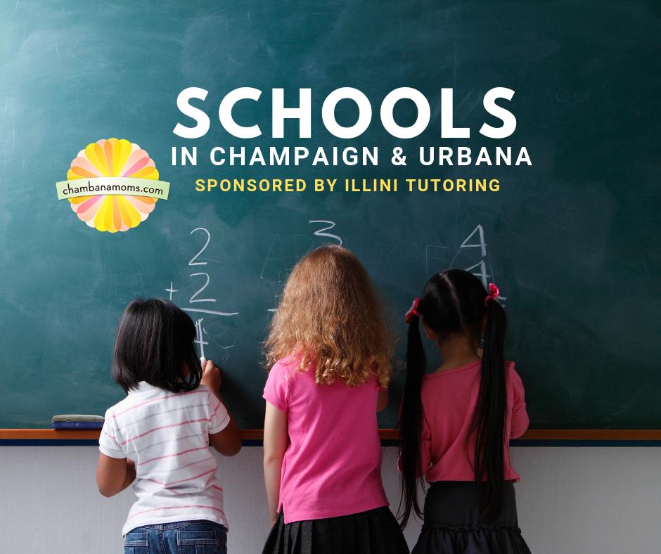 Champaign-Urbana Schools Guide