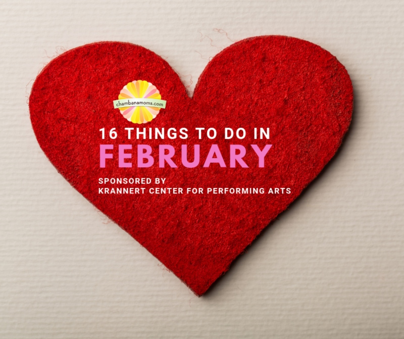 16 Things to Do in Champaign-Urbana in February