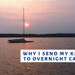 Why I send my kids to overnight camp