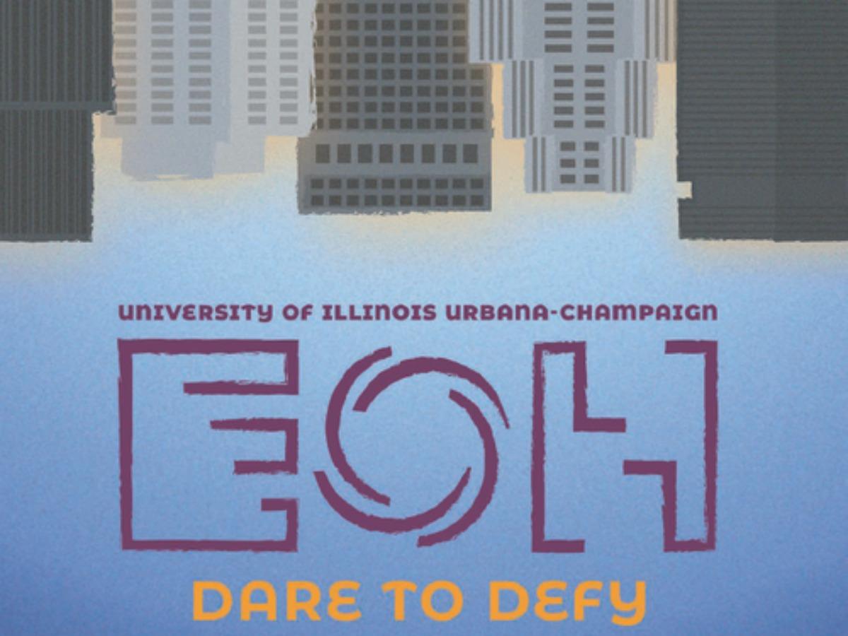 University of Illinois Engineering Open House Weekend