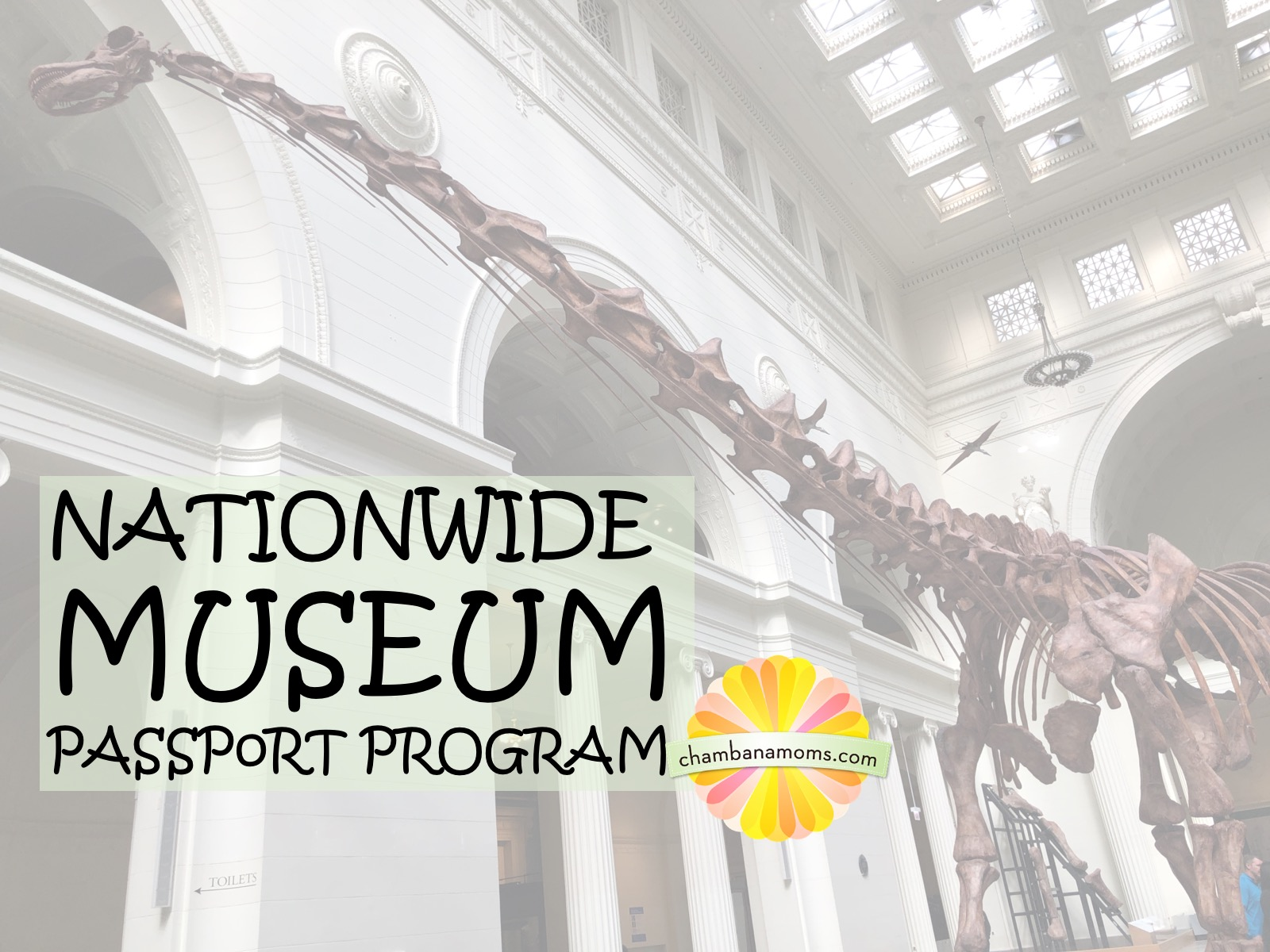 Nationwide Museum Passport Program Makes the Most of Your