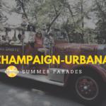 Champaign-urbana parades