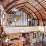 Urbana barn home for sale.