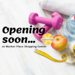 what's opening at Market Place