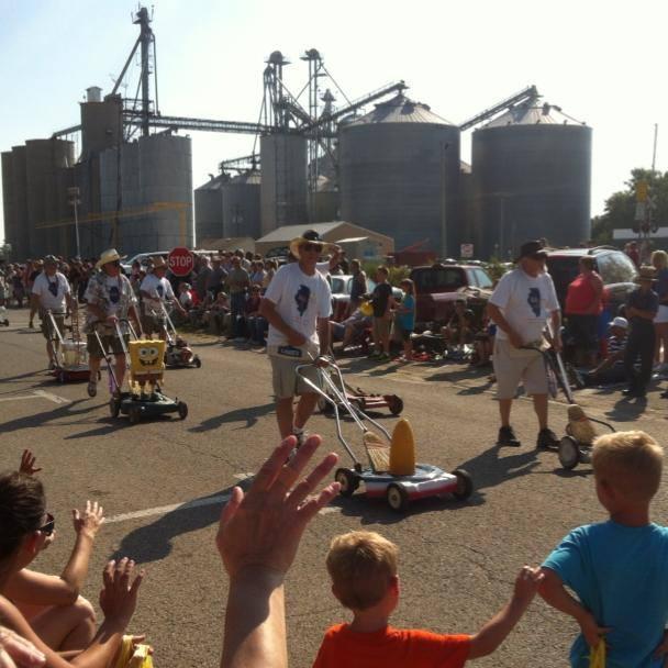 broomcorn festival arcola