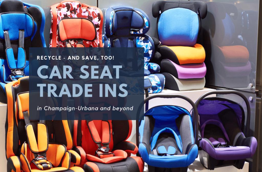 Car Seat Disposal >> Champaign Urbana Area Walmart Target Stores Offer Car Seat