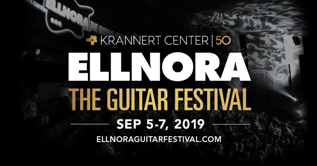 ellnora guitar festival