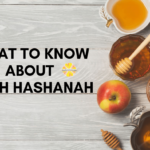 rosh hashanah what to know